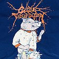 Cattle Decapitation Apron Other Collectable