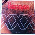 Sextrash/P.U.S. - XXX/Third World Split LP 1993