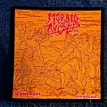 Morbid Angel - Covenant 1993 Patch