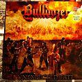 Bulldozer - Unexpected Fate LP