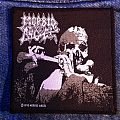 Morbid Angel - Leading the Rats 1990 Patch