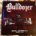 Bulldozer - Alive...in Poland 2011 (Back after 22 Years) DLP