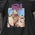 DEATH - Leprosy original shirt