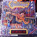 Bulldozer - Neurodeliri LP 1988