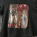 Death - Human Tourshirt
