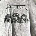 Poltergeist - Demo Shirt