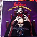 Bulldozer - The Final Separation LP 1986