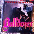 Bulldozer - The Day of Wrath LP 1985