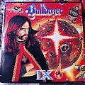 Bulldozer - IX LP 1988, Discomagic Records