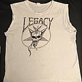 LEGACY - Reign of Terror 1985 Muscle Shirt