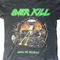Overkill - TShirt or Longsleeve - Overkill - We Came To Shred