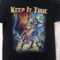 Keep It True XX Festivalshirt
