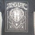 Zodiac - TShirt or Longsleeve - Zodiac - A Hiding Place