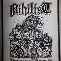 Nihilist - Patch - Premature Autopsy