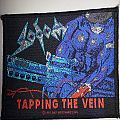 Tapping the Vein Patch