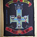 Storm Troopers Of Death - Patch - Kill Yourself the Movie