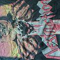 Destruction - TShirt or Longsleeve - Destruction Org 1999 Tour SS