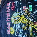 Iron Maiden - TShirt or Longsleeve - Iron Maiden Org 1997 Killers Tour Tshirt