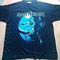 Iron Maiden - TShirt or Longsleeve - Iron Maiden Fear of the Dark Org Tshirst 1992!