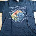 Motörhead - TShirt or Longsleeve - Motorhead Offfical Tour Tshirt 2000