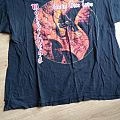 Motörhead - TShirt or Longsleeve - Motorhead Snake Bit Love
