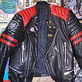 Erel Leather Jacket