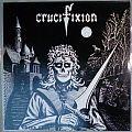 Crucifixion - Green Eyes Original Vinyl