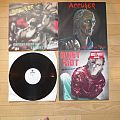 Accuser/Quiet Riot LPs
