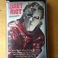 Quiet Riot - Metal Health MC
