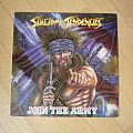 Suicidal Tendencies - Join The Army LP Tape / Vinyl / CD / Recording etc