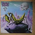 Praying Mantis - Tape / Vinyl / CD / Recording etc - Praying Mantis - Time Tells No Lies LP