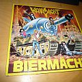 Wehrmacht - Biermächt LP Tape / Vinyl / CD / Recording etc