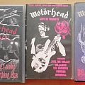 Motörhead VHS Other Collectable
