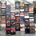 My Tape Collection