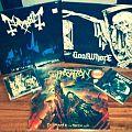Metal Records Vinyl & Cds