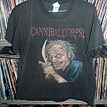 Cannibal Corpse - TShirt or Longsleeve - Cannibal Corpse Shirt