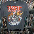 Ratt Attack Ratt Patrol 85