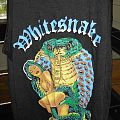 TShirt or Longsleeve - Whitesnake Love Hunter Tank Shirt