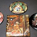 Iron Maiden - Other Collectable - Iron Maiden Pin Badges