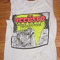 The Accused - TShirt or Longsleeve - The Accused Shirt