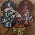 Dio - Other Collectable - Vintage Rainbow Pins Badges