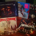 Metallica - Other Collectable - Metal Records