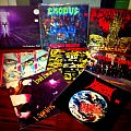 Exhumed - Other Collectable - Metal Records! Vinyl!