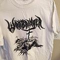 Warbringer pray for death shirt