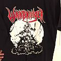 Warbringer Endless killing shirt