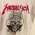 Metallica Fan Club shirt 2013