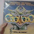 Gogmagog - Other Collectable - Gogmagog-- I will be there (EP)