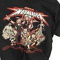Metallica - TShirt or Longsleeve - Metallica Fan Club shirt 2011