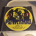 """Powermad """"the Madness Begins..."""" Promo CD 1988"""