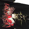 Destruction - TShirt or Longsleeve - Destruction 2011 North America tour shirt